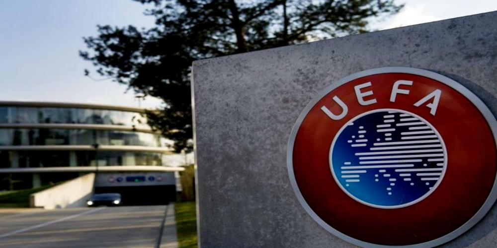 UEFA releases