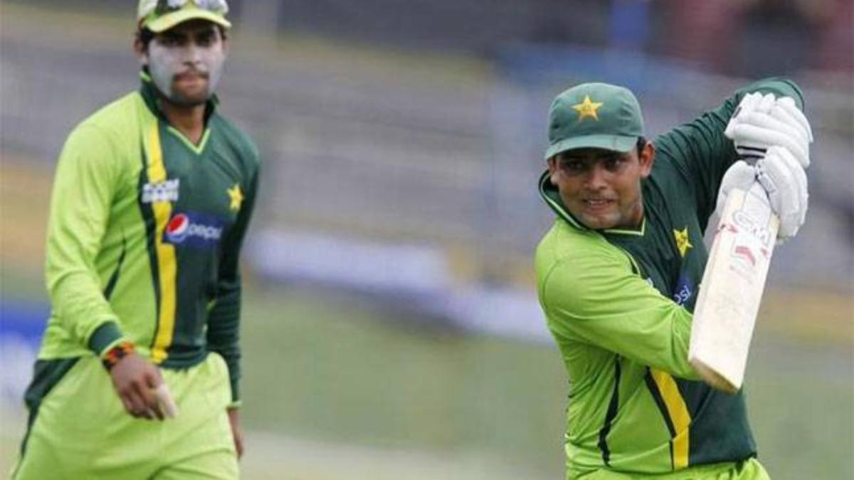 Kamran Akmal questions his brother punishment, calls it 'Harsh'