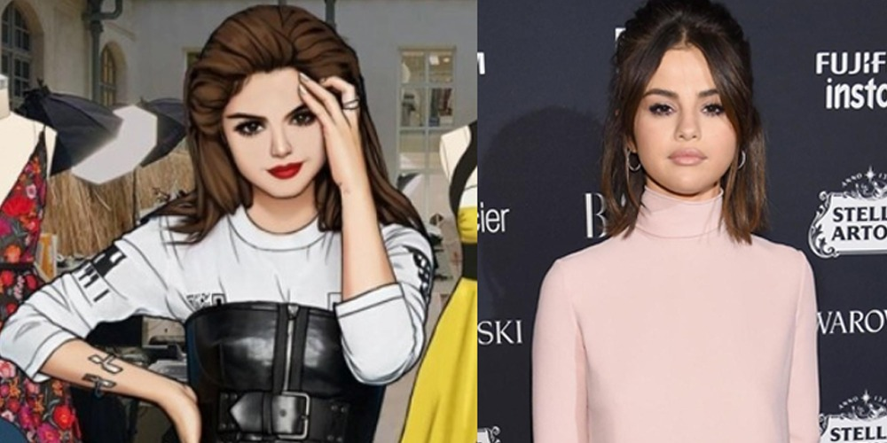 Selena Gomez sues gaming company for using her likeness