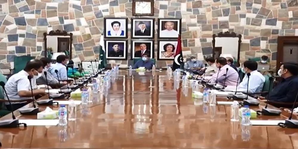 Doctors demand CM Sindh to further tighten lockdown