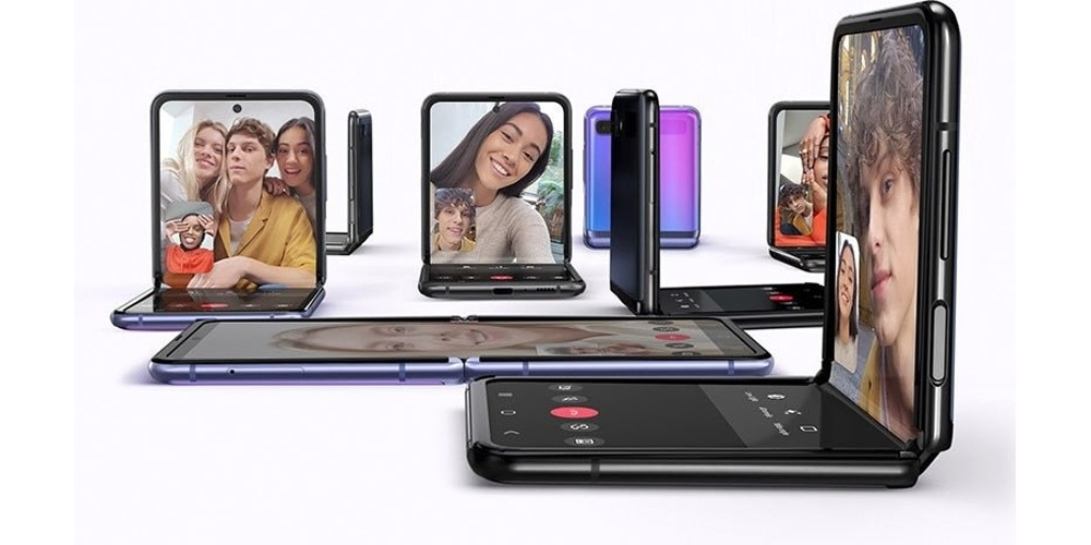 Samsung's 'inexpensive' foldable phone now available in Pakistan
