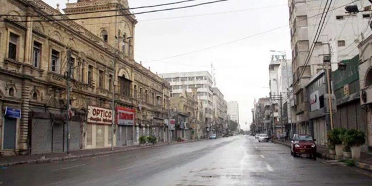 Sindh prepares to ease coronavirus lockdown