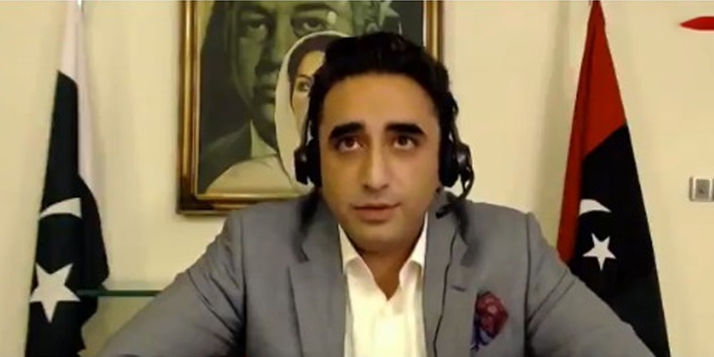 Bilawal says poor countries do not have enough resources to fight COVID-19