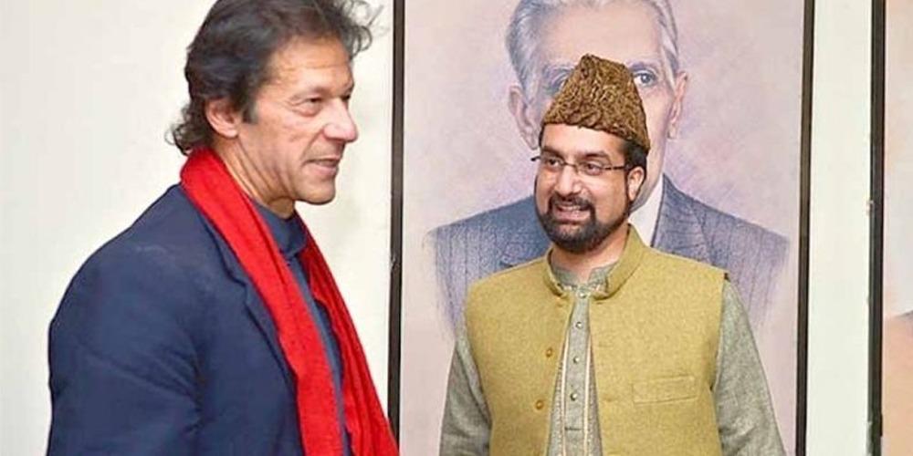 PM Imran, Hurriyat leader Mirwaiz listed among world's most influential Muslims