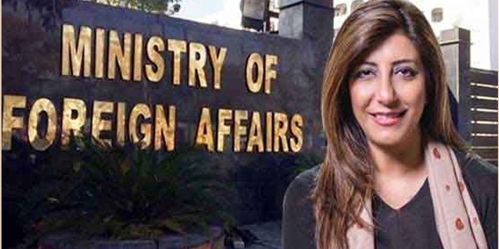 Coronavirus: FO confirms repatriation of 41 Pakistanis stranded in India