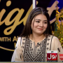Areeq haq interview in Bolnights