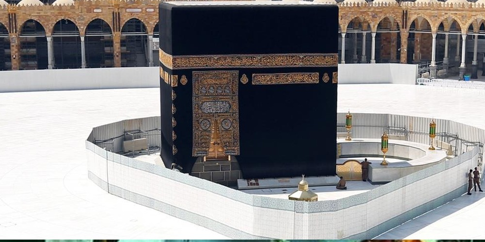 Decision on Hajj will be taken by mid of Ramadan