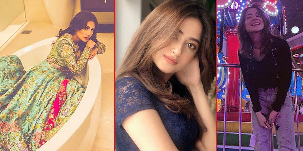 pakistani celebrities covid 19