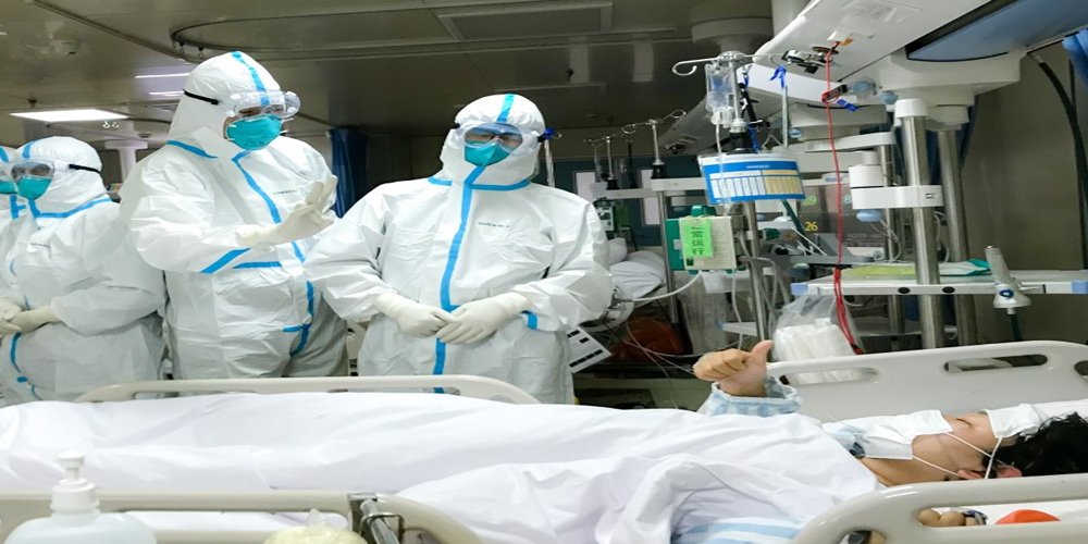 coronavirus in pakistan today 13 april