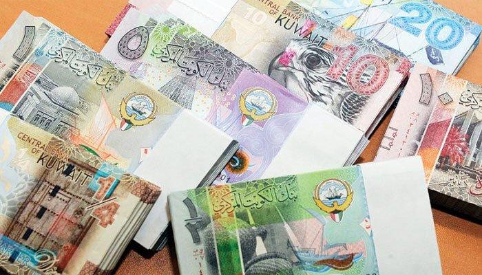 Kuwaiti Dinar to PKR