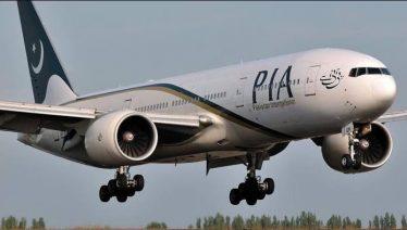 PIA pilot captain Khurram Mughal tested positive for coronavirus