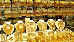 Gold rate in karachi