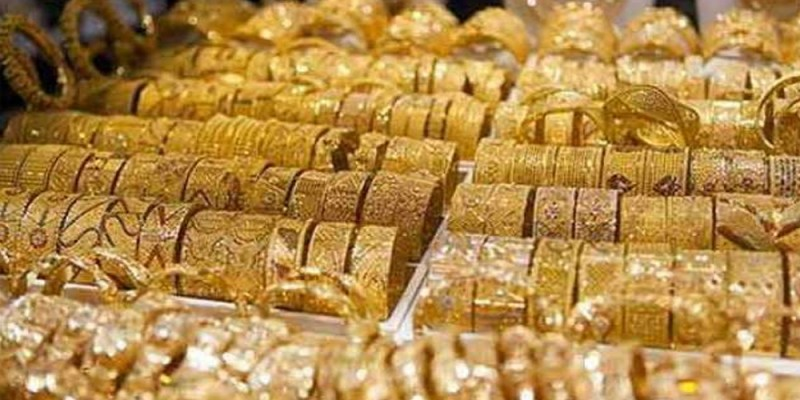 Gold rate in qatar