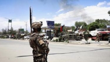 Babies and other citizens killed in two separate attacks in Afghanistan