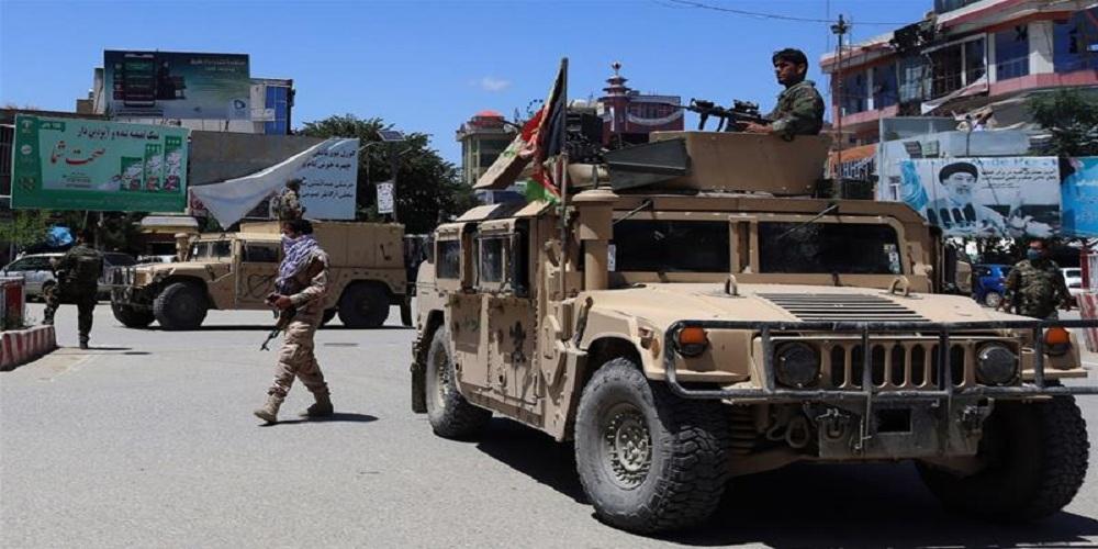 Gunmen shot dead 7 worshippers in a Mosque in Afghanistan