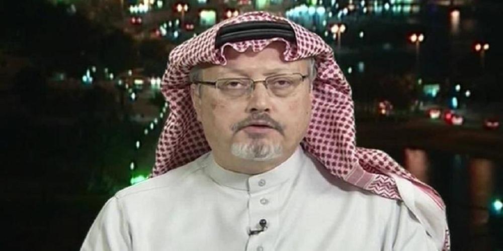 Saudi journalist Jamal Khashoggi's son said that he has forgiven his father's killers. He has released his statement via Twitter.