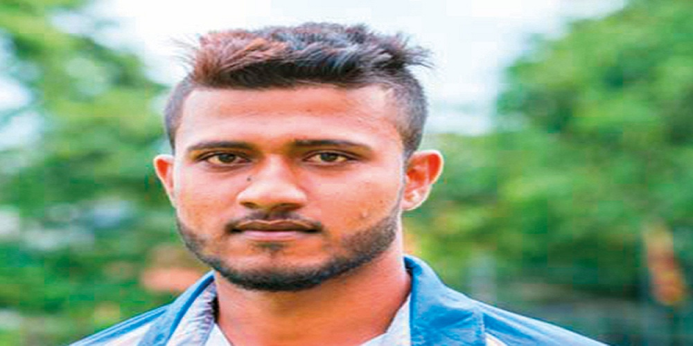 Cricket board to suspend drug charged player's contract