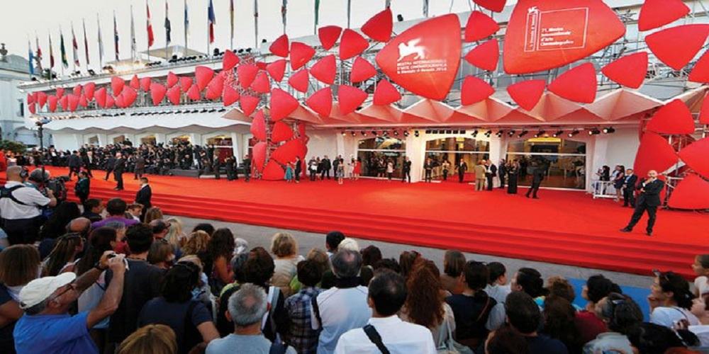 Venice film festival to be held in September