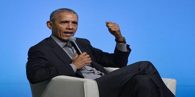Obama criticizes Trump over his response to coronavirus crisis