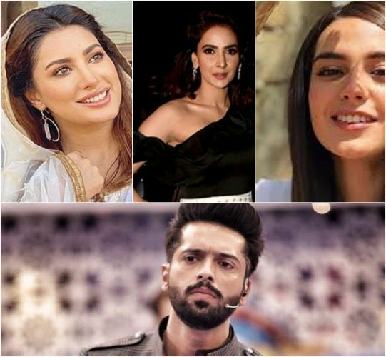 PIA: Pakistani Celebrities Express their Sorrow on the Accident