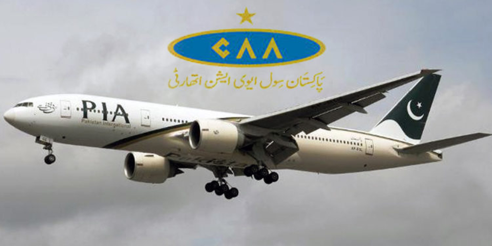 CAA clears pilots