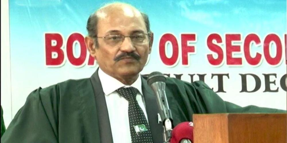 Dr Anwar Ahmed Zai
