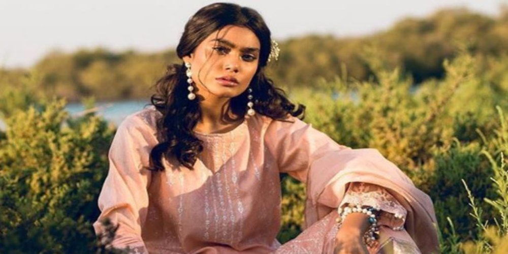 Model Zara Abid was among the victims of ill-fortune PIA plane crash