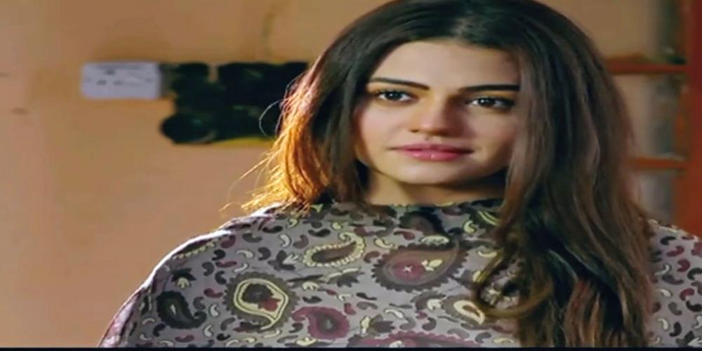 Zara Noor Abbas wishes Bushra Ansari on her birthday
