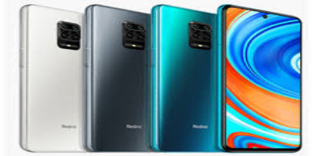 Redmi Note 9s Specification And Price In Pakistan