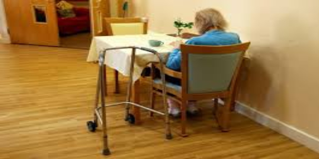 UK care homes