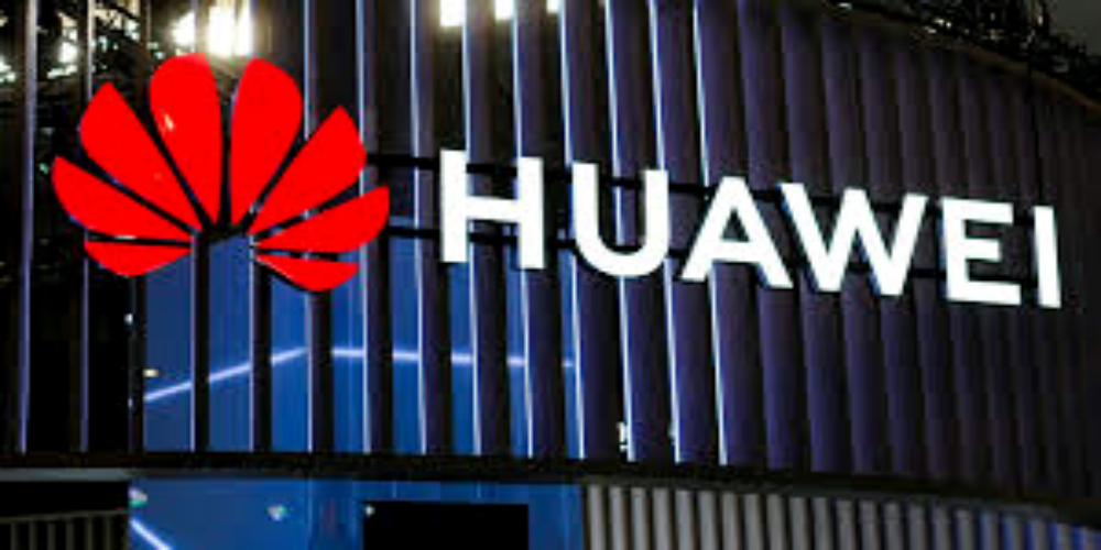 Huawei takes over Samsung