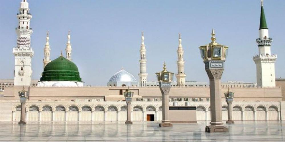 Saudi Arabia announces to open Prophet Mosque gradually to people