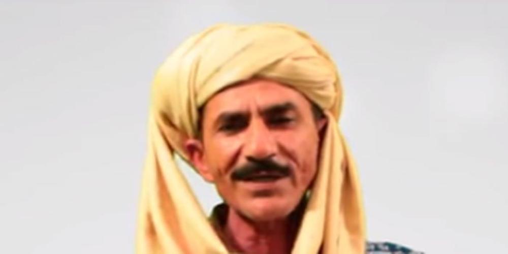 Nawaz Fareed Sanwal