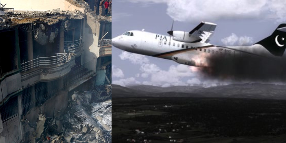 PIA plane crash-PFSA collects DNA samples from 52 victims
