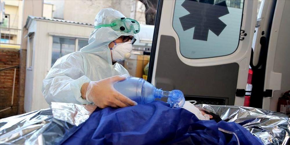 Coronavirus Pakistan Cases Today: Covid-19 Live Update, 6th May