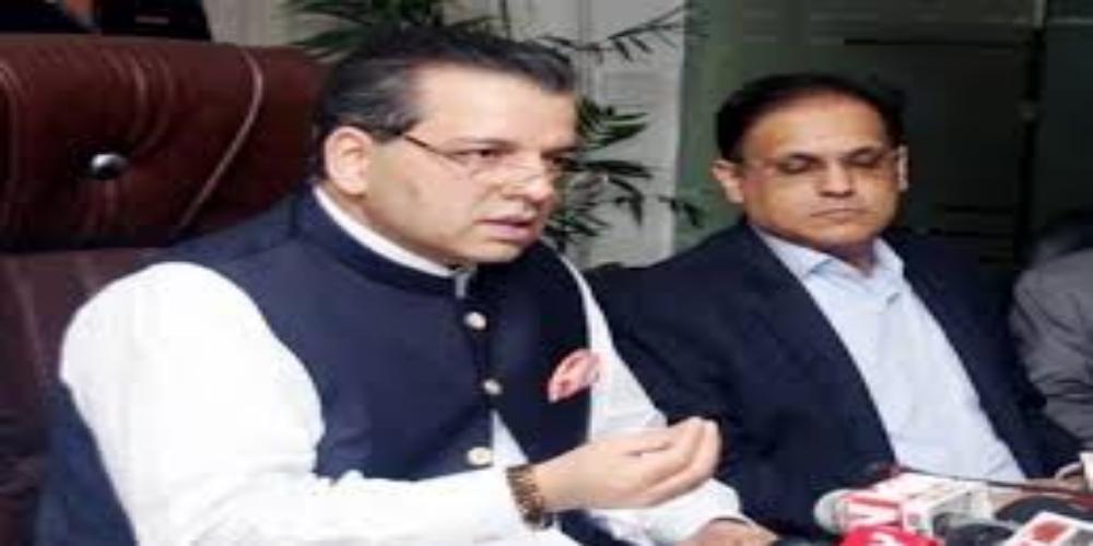 Punjab Education Minister Dr Murad Raas