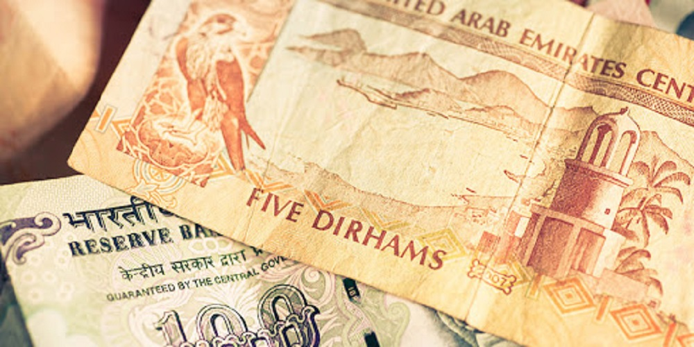 Aed Inr Today S Uae Dirham To Inr Exchange Rate 13 May Bol News