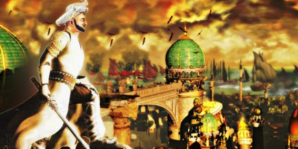 'Tiger of Mysore' Tipu Sultan being remembered on his martyrdom anniversary