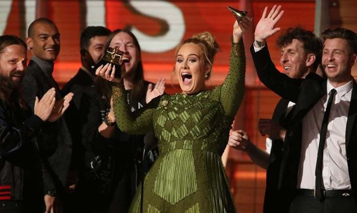 How did singer Adele lose so much weight in a few months?