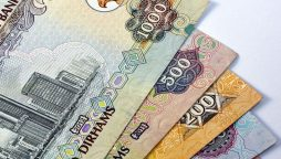 Today AED TO PKR Exchange Rate