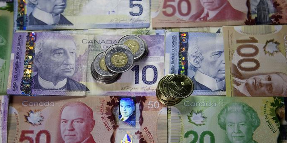 Today Canadian Dollar to AED