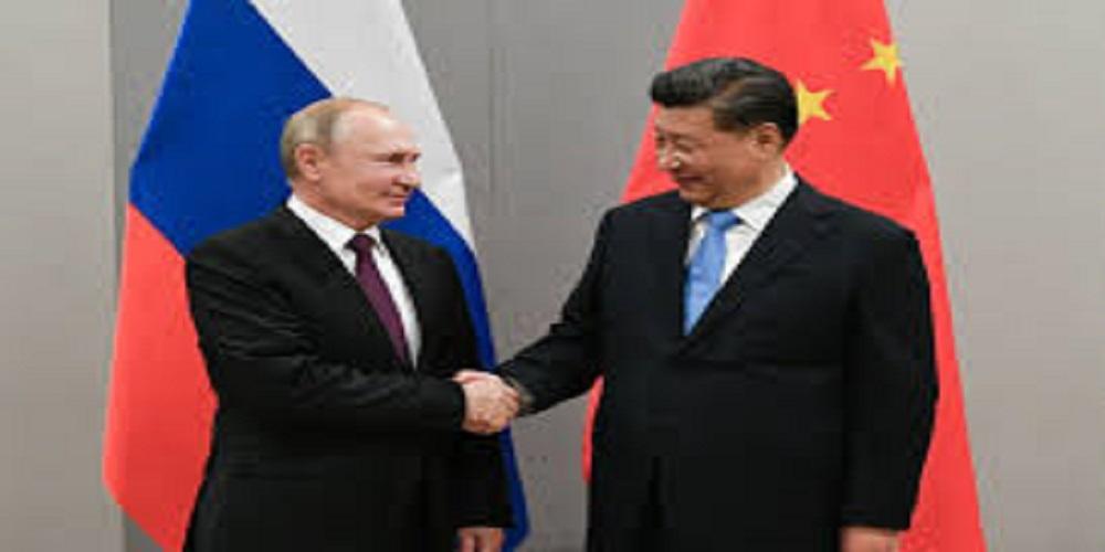 US accuses China & Russia for coordination on coronavirus conspiracies