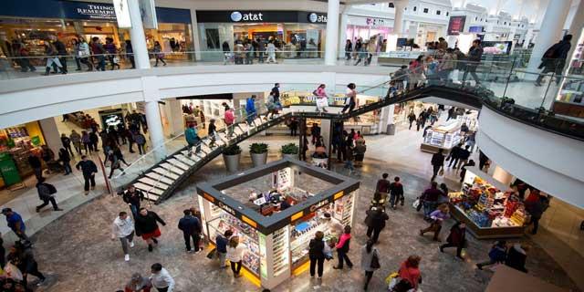 Abu Dhabi Malls Are Reopening