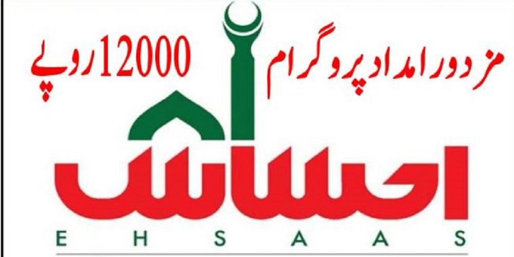 Ehsaas Program 2020