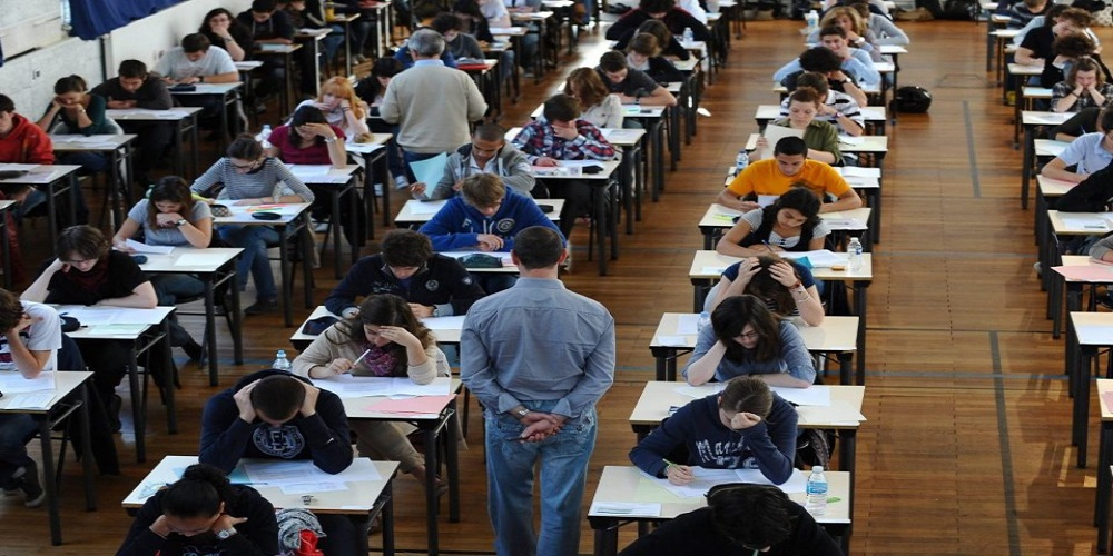 Thousands of A-Level Students Could Waste Their Entire University Proposals