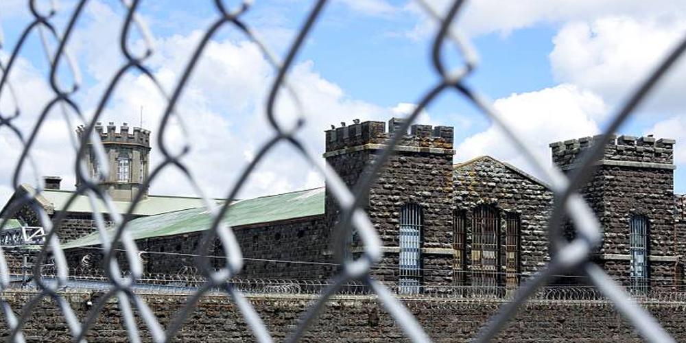 UK jails due to Coronavirus