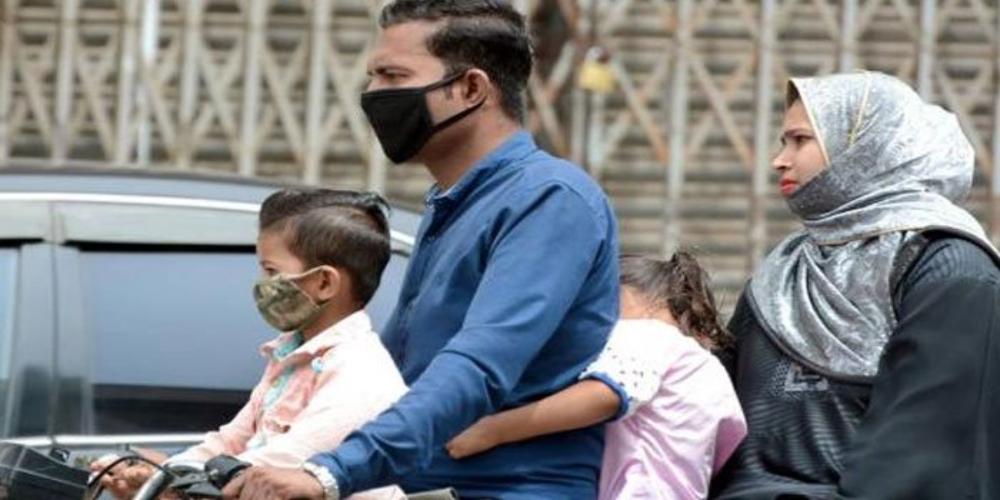 Karachi: Children, women, elders exempted from ban on pillion riding