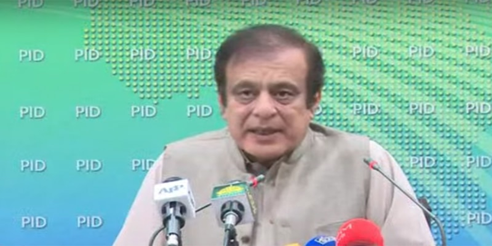 Federal Cabinet announces to donate one month's salary to Corona Relief Fund