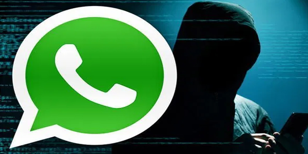 What is the new WhatsApp scam you should be aware of !