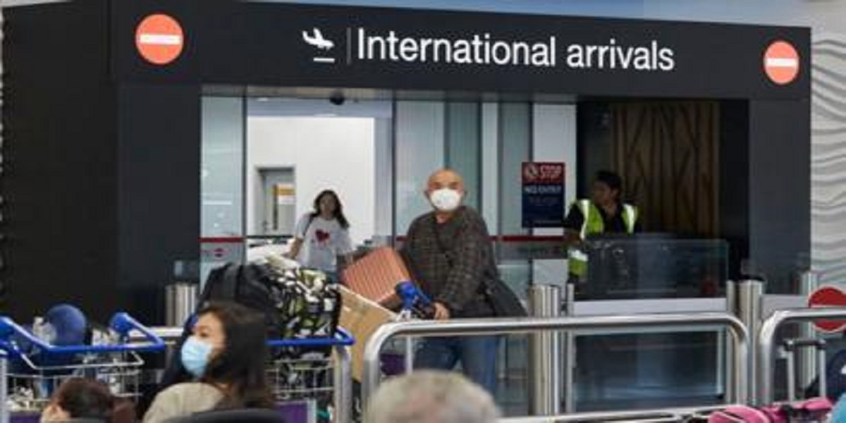 New Zealand reports 2 new coronavirus cases after 24 days